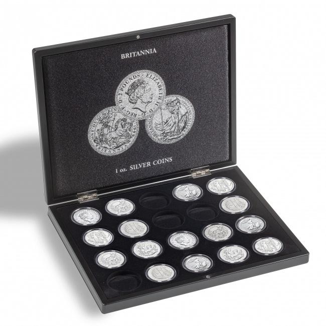 Münzensammler